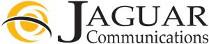 Jaguar Communications, Logo
