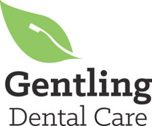 Gentling Dental Care Logo
